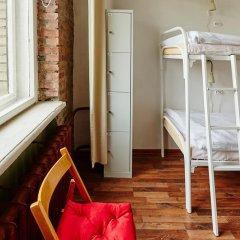 Hostel 5th Floor Кровать в общем номере с двухъярусными кроватями фото 4
