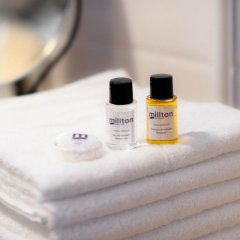 Отель MILLTON - Lloyd ванная фото 2