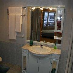 Гостиница Белый Грифон Номер Комфорт с различными типами кроватей фото 10