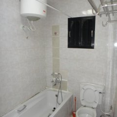 Отель ED Scob Suites Limited 2* Стандартный номер с различными типами кроватей фото 4