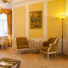 TB Palace Hotel & SPA 5* Люкс с различными типами кроватей фото 26