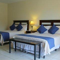 Plaza Magdalena Hotel комната для гостей фото 2