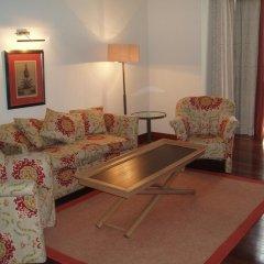 Отель Parador de Limpias 4* Стандартный номер с различными типами кроватей фото 8
