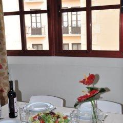 Отель Apartamentos Los Girasoles II Апартаменты с различными типами кроватей фото 9