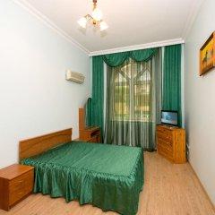 Гостиница Вилла Медовая комната для гостей фото 3