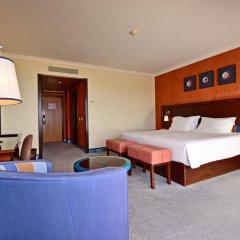 Grande Real Santa Eulalia Resort And Hotel Spa 5* Стандартный номер фото 10