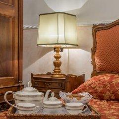 Отель I Tre Moschettieri 3* Стандартный номер фото 16