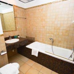 Отель OkDubaiApartments - Heather Marina ванная