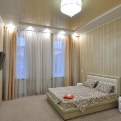Апартаменты Byron Apartments комната для гостей фото 2