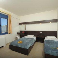 Meropi Hotel & Apartments комната для гостей фото 3