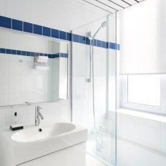 Hotel Des Artistes 3* Номер Комфорт с различными типами кроватей фото 18