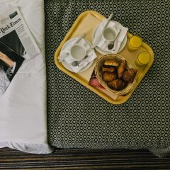 Hotel Saint Christophe питание фото 3
