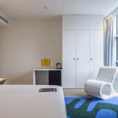 Отель Room Mate Aitana 4* Полулюкс с двуспальной кроватью фото 6
