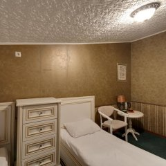 Гостиница Pokrovsky 2* Стандартный номер с различными типами кроватей фото 2