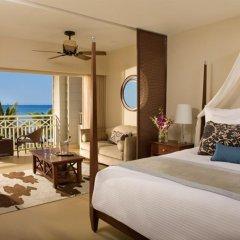 Отель Secrets St. James Ямайка, Монтего-Бей - отзывы, цены и фото номеров - забронировать отель Secrets St. James онлайн комната для гостей фото 11