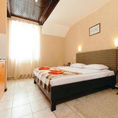 Гостиница Айсберг Хаус 3* Студия с разными типами кроватей
