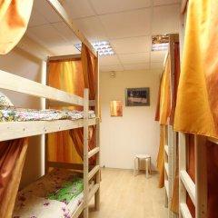 Отель DobroHostel Кровать в мужском общем номере
