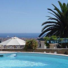 Отель Villa OdyssÉe Ницца пляж фото 2