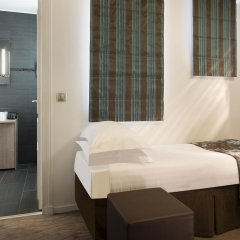 Отель Turenne Le Marais 3* Стандартный номер фото 3