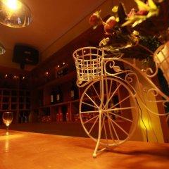 Отель Halong Party Hostel Вьетнам, Халонг - отзывы, цены и фото номеров - забронировать отель Halong Party Hostel онлайн интерьер отеля фото 2