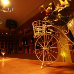 Halong Party Hostel интерьер отеля фото 2