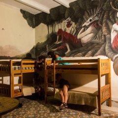 Hostel Jones - Hostel Кровать в общем номере фото 2