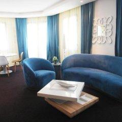 ONOMO Hotel Rabat Terminus 4* Номер Комфорт с различными типами кроватей фото 2