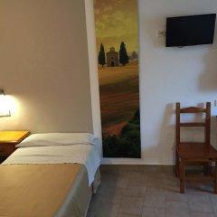 Отель Hostal Puerto Beach Стандартный номер с различными типами кроватей фото 5