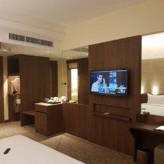 Louis Tavern Hotel 3* Улучшенный номер с различными типами кроватей фото 6