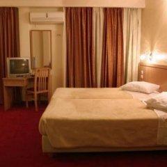 Golden City Hotel 3* Стандартный номер с различными типами кроватей фото 4