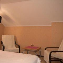 Мини-Отель Микс Стандартный номер разные типы кроватей фото 9
