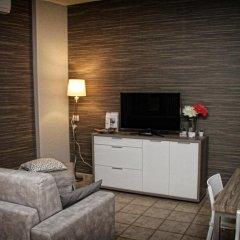 Отель B&B ViaBrin 32 Улучшенные апартаменты фото 13