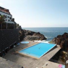 Отель House Lobos Village бассейн
