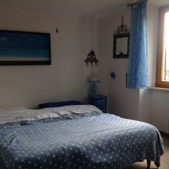 Отель La Casa del Glicine Лари комната для гостей фото 4