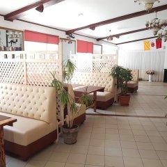 Galian Hotel интерьер отеля