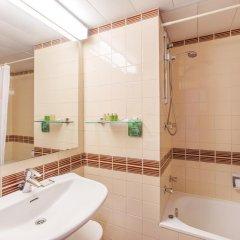 Expo Hotel 3* Номер Комфорт с разными типами кроватей фото 3