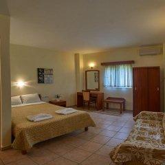 Asteras Hotel комната для гостей фото 3