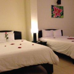 Отель Vinh Huy 2* Номер Делюкс