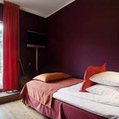 Hotel Hellsten 4* Стандартный номер с различными типами кроватей фото 3