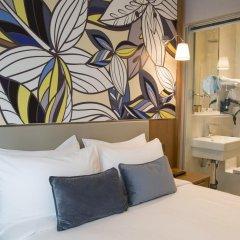 Hotel Bencoolen@Hong Kong Street 4* Номер Делюкс с различными типами кроватей фото 4