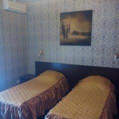 Гостиничный комплекс Домино 3* Стандартный номер с 2 отдельными кроватями фото 4