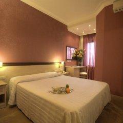 Отель Galileo Италия, Рим - 4 отзыва об отеле, цены и фото номеров - забронировать отель Galileo онлайн комната для гостей фото 6