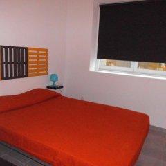 Alameda Hostel Стандартный номер с различными типами кроватей фото 2