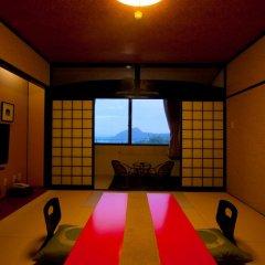 Отель Nagominoyado Mutsuki Беппу комната для гостей фото 2