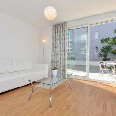 Отель Adriatic Queen Villa 4* Апартаменты с 2 отдельными кроватями фото 7
