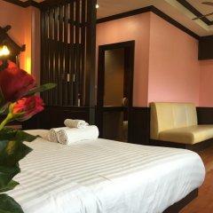 Отель SK Residence 3* Номер Делюкс с различными типами кроватей фото 5