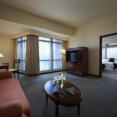 Berjaya Times Square Hotel, Kuala Lumpur 4* Люкс повышенной комфортности с 2 отдельными кроватями фото 2