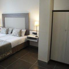 Отель Residence Pierre & Vacances Barcelona Sants Апартаменты