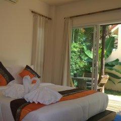 Отель Wanara Resort комната для гостей фото 3