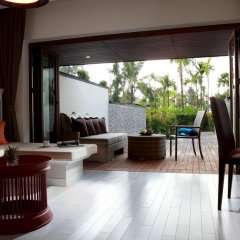 Отель Natai Beach Resort & Spa Phang Nga 5* Номер Делюкс с различными типами кроватей фото 5
